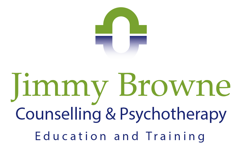 Jimmy Browne Counselling & Psychotherapy, Education and Training